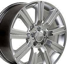 Best 2014 range rover wheels Reviews
