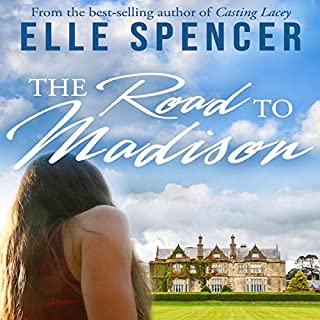 Page de couverture de The Road to Madison