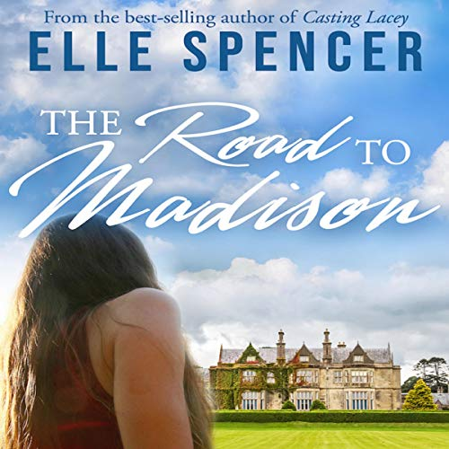 The Road to Madison audiobook cover art