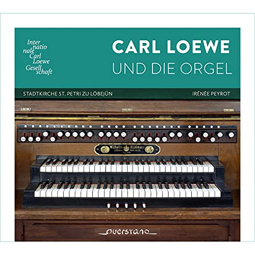 Ballade für eine mittlere Singstimme und Klavier, Op. 123 No. 3: Die Uhr (Arr. für Orgel von Irénée Peyrot)
