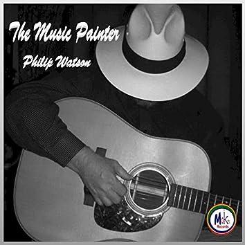 The Music Painter