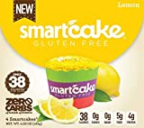SMARTCAKE BUNDLE: 1x LEMON SHIPPER and 1x CINNAMON GOURMET BOX: GLUTEN...
