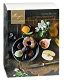 Berger | Rohkost mit Vollmilchschokolade