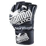 Phantom Herren Gloves-PHMMAG00571-S-L Athletics MMA Gloves blackout-Phmmag00571-s-l
