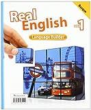 Real English. Workbook. Language Builder. Basque. 1º DBH