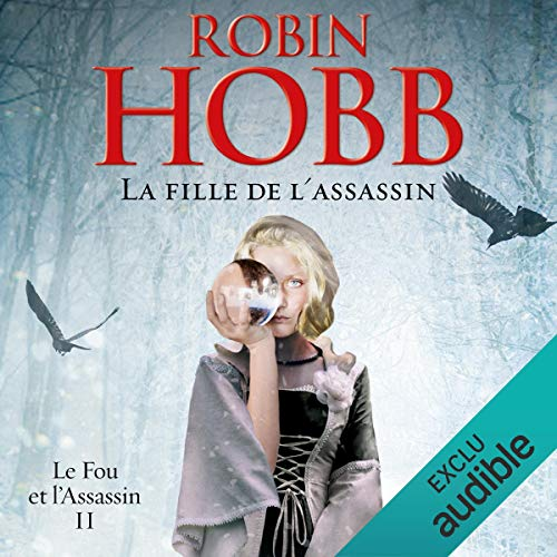 La fille de l'assassin Titelbild