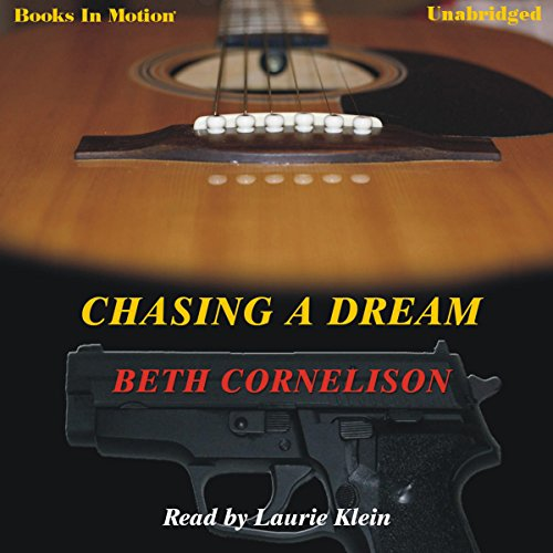 Chasing A Dream cover art