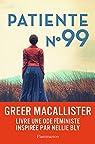 Patiente n°99 par Macallister