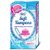 Sofy Tampon Regular - 10 Pieces