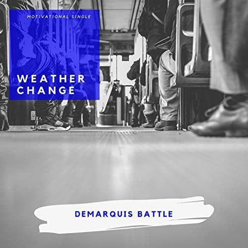 Demarquis Battle