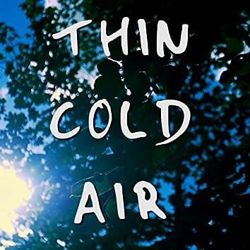Thin Cold Air