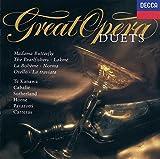 Grandes Duetos Opera (Caballe-Te Kanawa)