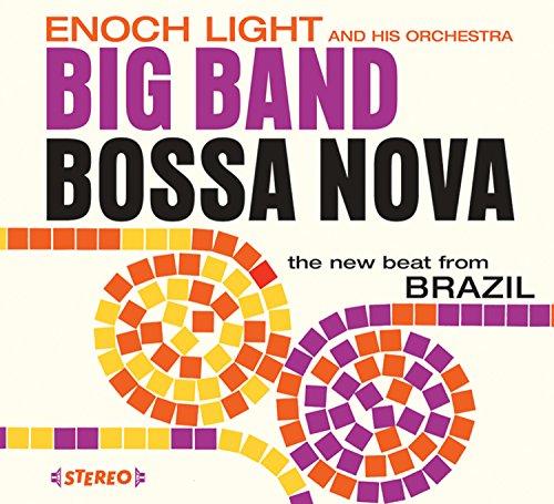 Big Band Bossa Nova + Let's dance Bossa Nova