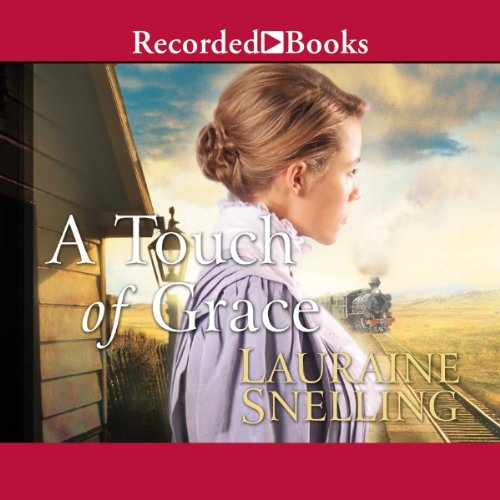 A Touch of Grace audiobook cover art