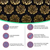 Zoom IMG-1 benooa set di cuscinetti massaggianti