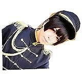 APH Axis Powers Hetalia Japan Cosplay Costume Wig