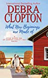 What New Beginnings Are Made Of: Family, Friends, Love (Star Gazer Inn of Corpus Christi Bay Book 1)