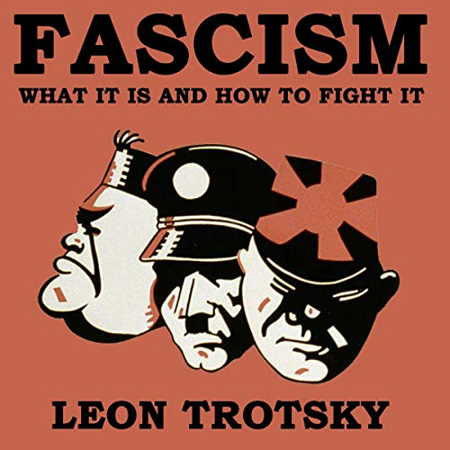 Fascism: What It Is and How to Fight It cover art