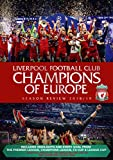 Liverpool Football Club Champions of Europe Season Review 2018/19 [DVD]