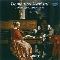 Domenico Scarlatti: Harpsicho
