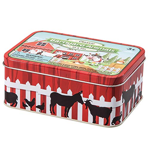 PMT Holdings Limited Barnyard in a Tin