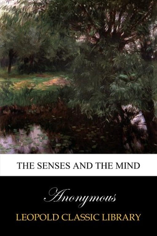 混雑ジャベスウィルソン心理学The Senses and The Mind