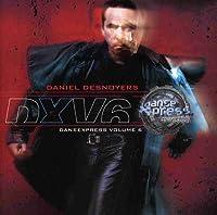 Vol. 6-Dancexpress