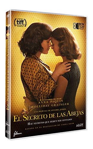 El secreto de las abejas [DVD]