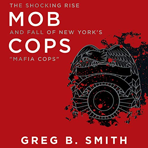 Mob Cops cover art