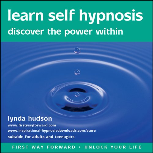 Learn Self Hypnosis audiobook cover art