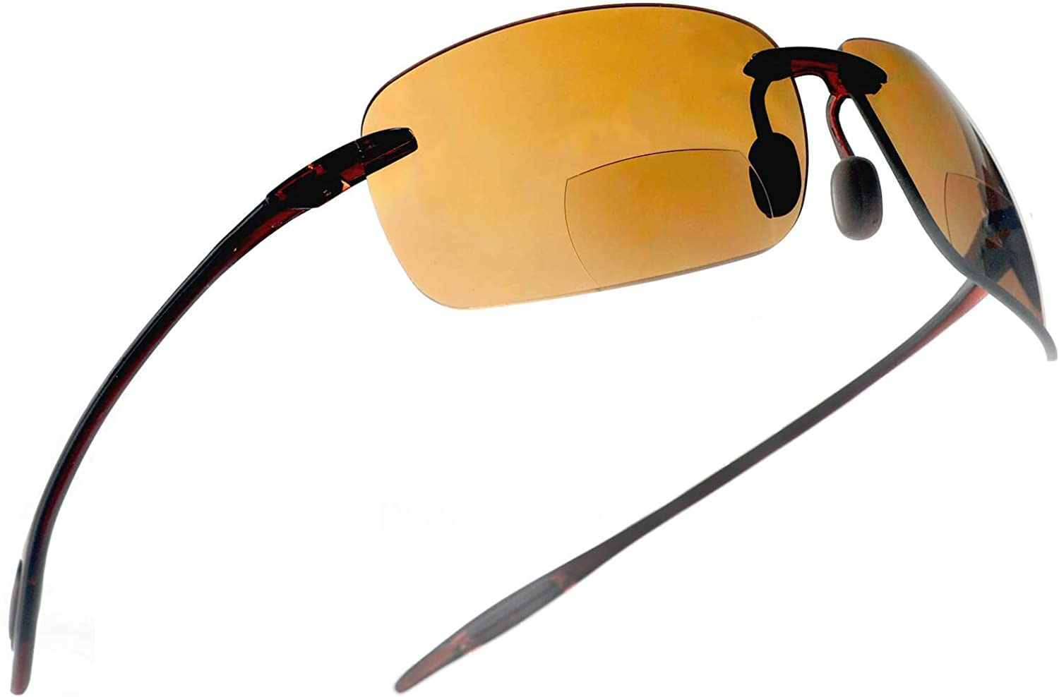 Maui Bifocal Sun Reading Max 58% OFF Sunglasses Outlet SALE for Men TR90 Women Sport and