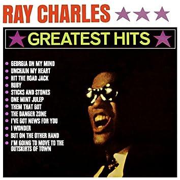 Ray Charles Greatest Hits