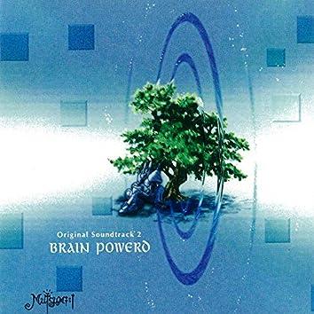 Brain Powerd (Original Motion Picture Soundtrack 2)