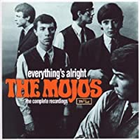 Everything Alright: Complete Recordings by MOJOS (2009-08-11)