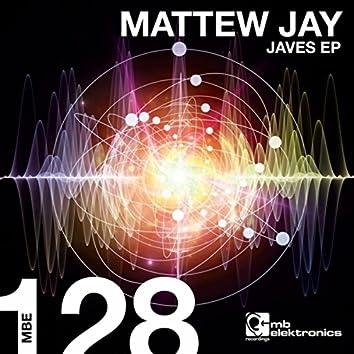 Javes EP