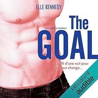 Couverture de The Goal