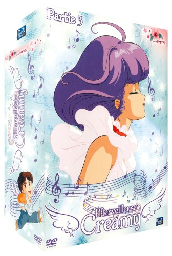 Merveilleuse Creamy-Partie 3-Coffret 4 DVD [Édition VF]