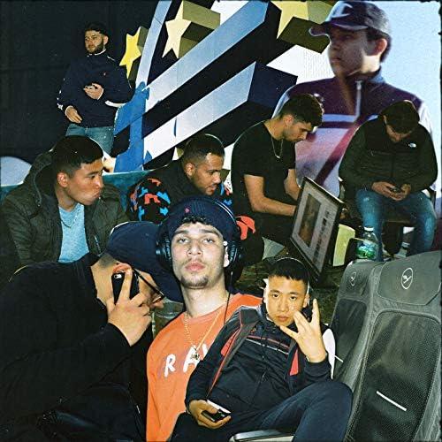 Lucio101, Nizi19 & Omar101 feat. Karamel, Japo & Intus