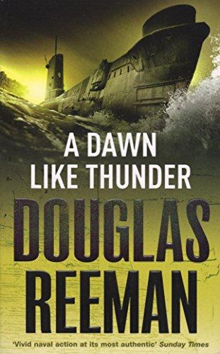 A Dawn Like Thunder (English Edition)
