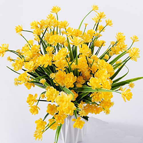 (50% OFF) Artificial Flowers $6.00 – Coupon Code