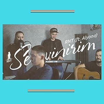 Sevinirim (feat. Alyona)