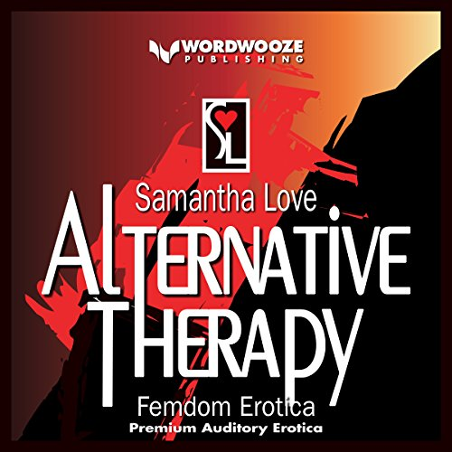 Alternative Therapy audiobook cover art