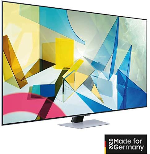 Samsung QLED GQ49Q84TGT 123cm 49 4K UHD SMART TV Fernseher