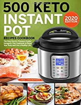 Best keto instant pot recipe book Reviews