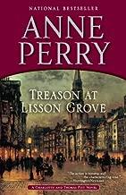 Treason at Lisson Grove: A Charlotte and Thomas Pitt Novel (Charlotte and Thomas Pitt Series Book 26)