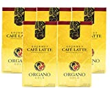 Organo Gold - Cafe Latte (Case of 5 Boxes!)