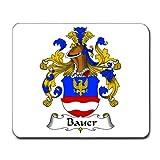 Bauer Familienwappen Wappen Maus Pad