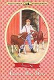 Farmer Boy Days (Little House Chapter Book)