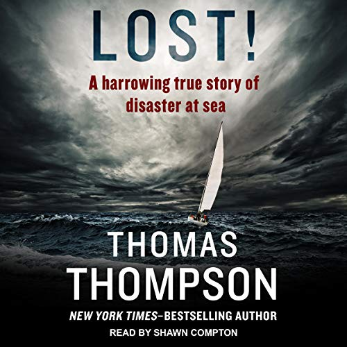 Lost! cover art