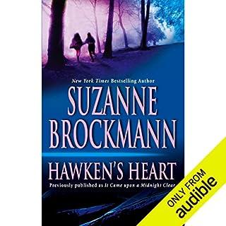 Hawken's Heart audiobook cover art